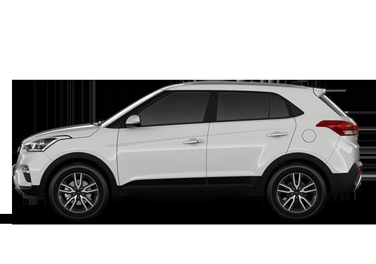 Hyundai HYUNDAI CRETA 2019 Prestige 2.0