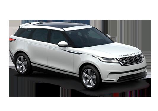 Range Rover Velar 2018 Velar S P380