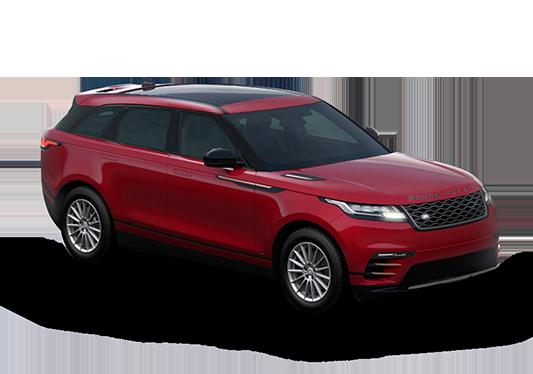 Range Rover Velar 2018 Velar R-Dynamic P380