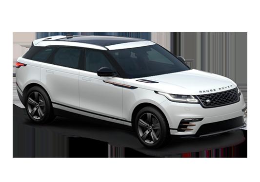 Range Rover Velar 2018 Velar R-Dynamic S P380