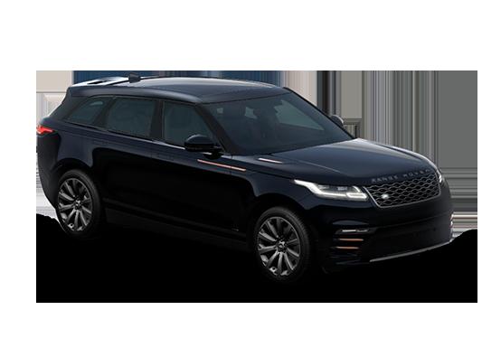 Range Rover Velar 2018 Velar R-Dynamic SE P250
