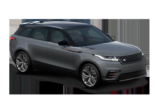Range Rover Velar 2018 Velar First Edition P380