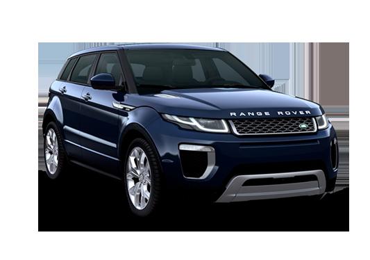 Range Rover Evoque 2018 Autobiography 2.0L Si4
