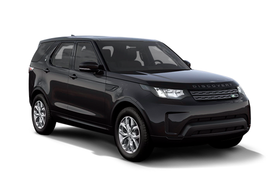 Discovery 2017 S 3.0 V6 TD6 Diesel