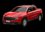 Toro Freedom 2.0 16V 4X4 AT9 Diesel 2018 4P