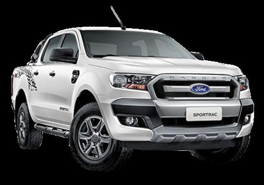 Nova Ranger Sportrac 2.2 Diesel 4x4 AT