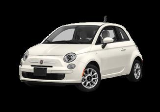 Consorcio Fiat 500