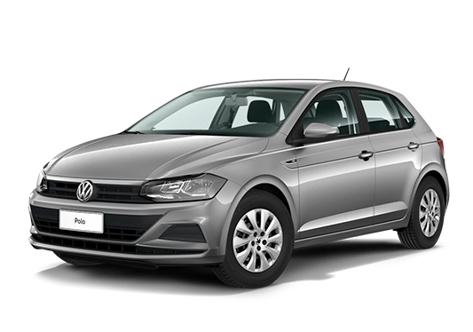 Novo Polo 1.6 MSI MT