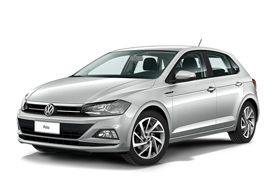 Novo Polo Highline 200 TSI