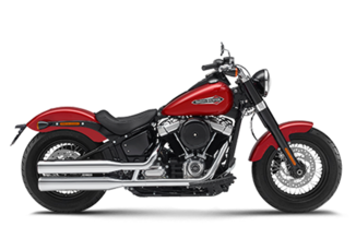 Softail Slim 2018
