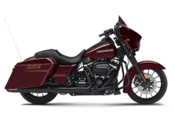 Street Glide Special (2018)