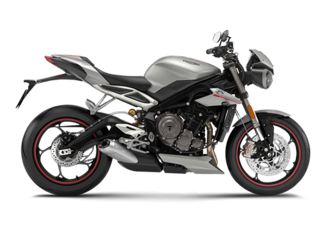 Street Triple ABS RS