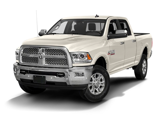 RAM 2500 Laramie 2018 6.7 Turbo CD