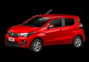 Mobi 2018 Drive 1.0 GSR FLEX 4P