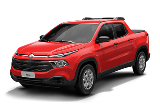 Fiat Toro Freedom 1.8 AT6 Flex