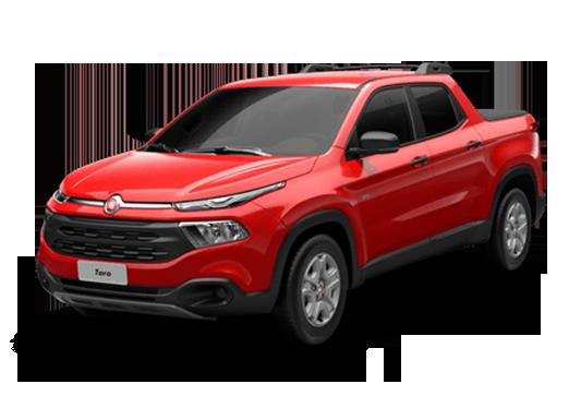 Toro 2018 Freedom 2.0 16V Diesel 4P