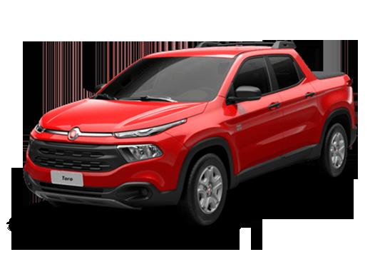 Toro 2018 Freedom 2.0 16V 4X4 Diesel 4P
