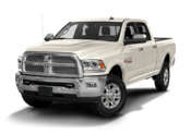 Ram 2500 Laramie 2018 Crew Cab 6.7 Cummins Turbodiesel AT6 4x4