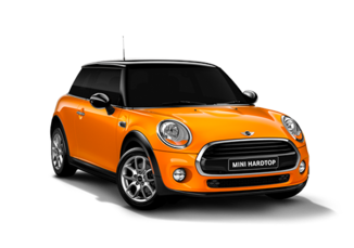 MINI Hatch 3 Portas Cooper