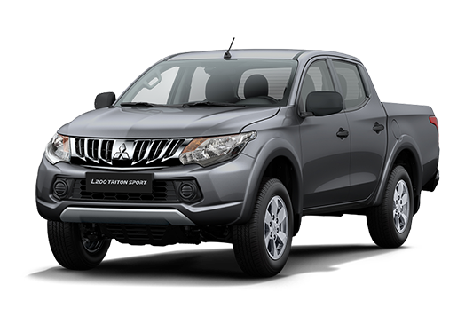 L200 Triton Sport 2.4 MT GLX (70% do Crédito)
