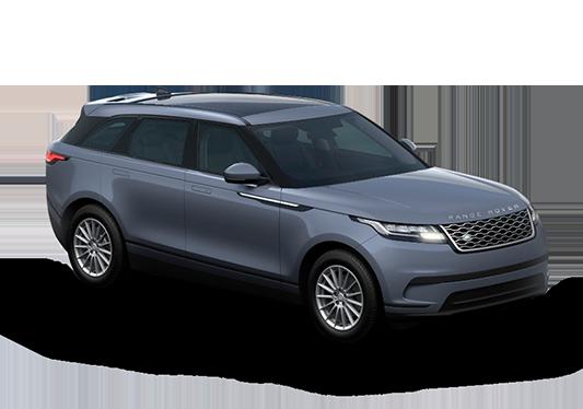 Range Rover Velar 2018 Velar P300