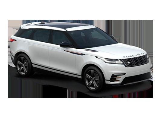 Range Rover Velar 2018 Velar R-Dynamic S P300