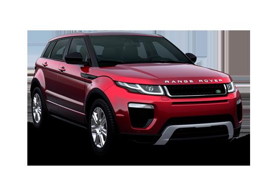 Range Rover Evoque 2018 SE Dynamic 2.0 SD4