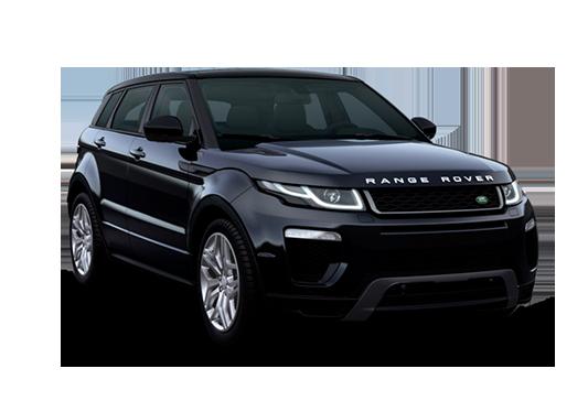Range Rover Evoque 2018 HSE Dynamic 2.0 SD4