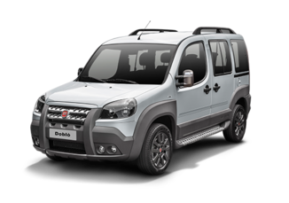 DOBLO ADVENTURE 1.8 16V FLEX