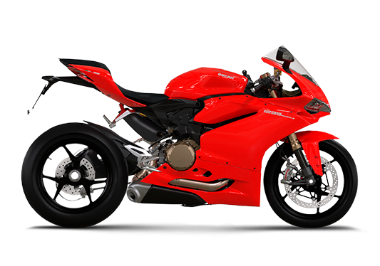 1299 Panigale ABS