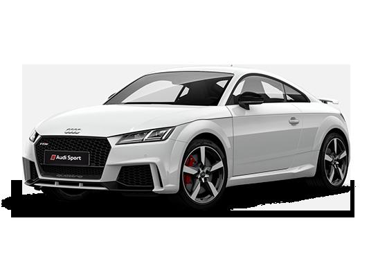 Audi TT RS 2.5 TFSi quattro S tronic