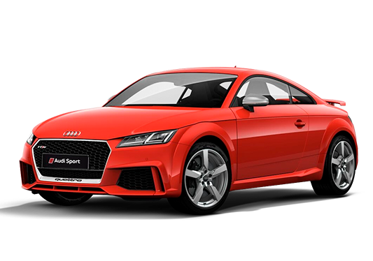 TT RS Coupe 2.5 TFSi