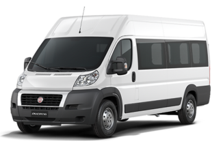Ducato Multi 2018 Maximulti Multijet 2.3