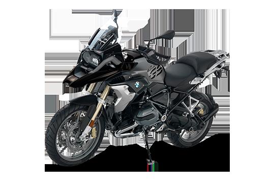 BMW Motorrad R 1200 GS Premium+