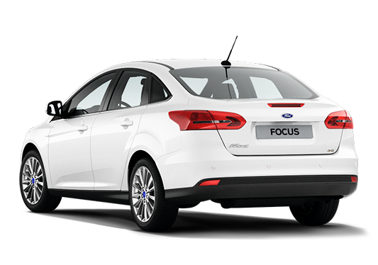 Focus Fastback SE 2.0 AT com SYNC®3