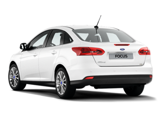 Focus Fastback 2.0 SE AT COM SYNC®3