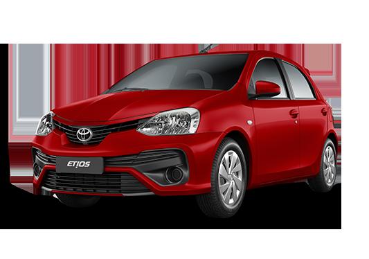 Etios Hatch 2019 X Aut