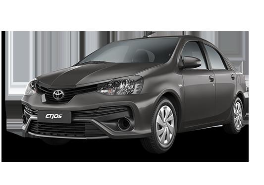 Etios Sedã 2019 XLS 1.5 Automático