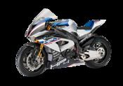 BMW Motorrad HP4 Race