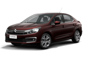 Novo Citroen C4 Lounge  Feel 1.6 THP