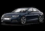 A4 Sedan Limited Edition