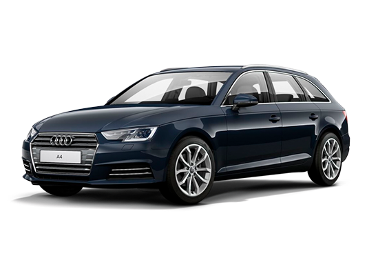 A4 Avant Limited Edition