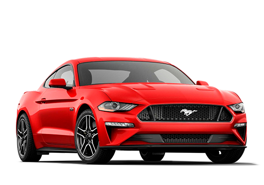 Mustang GT Premium V8