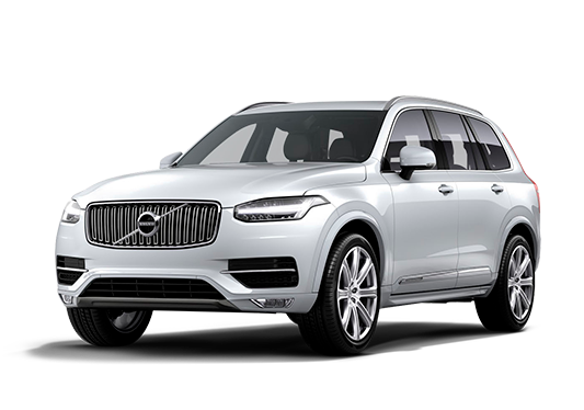 XC90 Inscription 2.0 T6