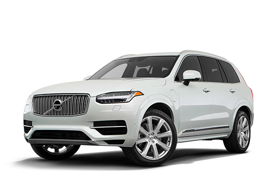 XC90 Excellence 2.0 T8