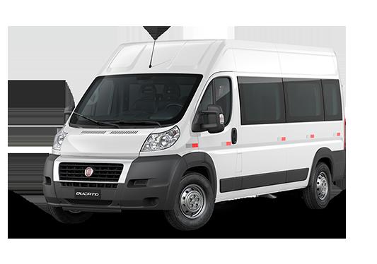Ducato Minibus 2018 2.3 Diesel