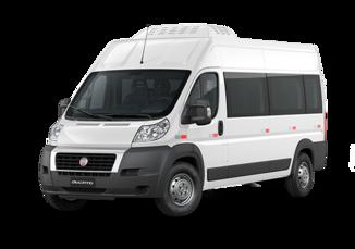 Ducato Minibus 2018 Executivo