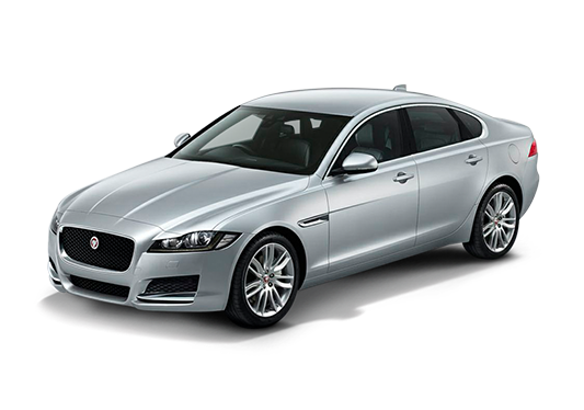 XF 25t Prestige Twin Turbocharged 2.0