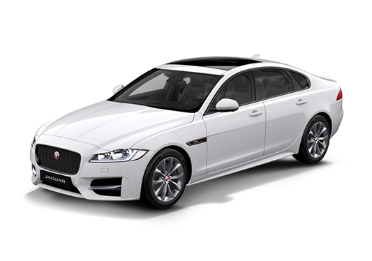 Jaguar XF 25t R-Sport Twin Turbocharged 2.0