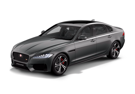 XF S V6 Supercharged 3.0